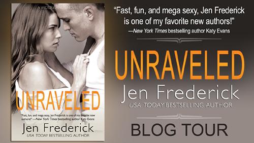 UnraveledBlogtour