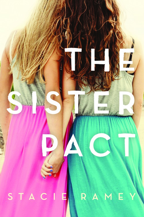 Image result for the sister pact ramey